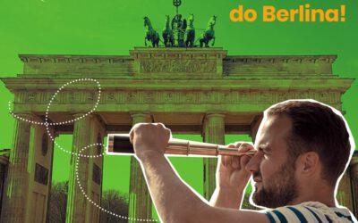Promocja na przejazd z Polski do Berlina i z powrotem
