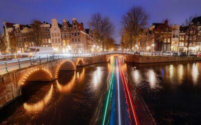 Jak dojechać do Holandii?