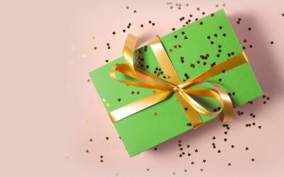 Wysyłkę prezentów zostaw specjalistom